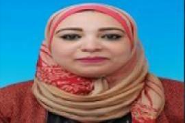 Dina Mostafa Mohammed