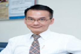 Hsien Yuan Lane